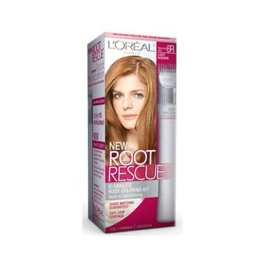 L\'Oreal Root Rescue Root Coloring Kit