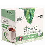 Stevia International Stevia Naturals Packets