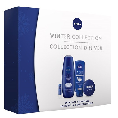 Buy Nivea Skin Care Essentials Winter Collection Gift Pack at Well ...