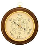 Bios Round Barometer