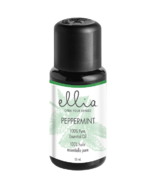 Ellia Peppermint 100% Pure Essential Oil