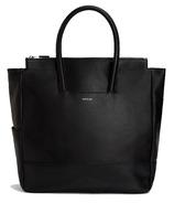 Matt & Nat Percio Diaper Bag Black