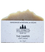 Wilderness Soap Co. The Camper Soap