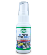 Organika Bee Propolis Throat Spray