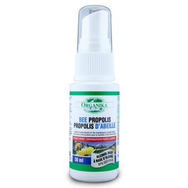Organika Bee Propolis Throat Spray