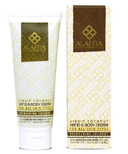Alaffia Virgin Coconut Body Cream