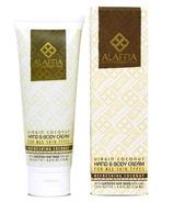 Alaffia Virgin Coconut Body Cream