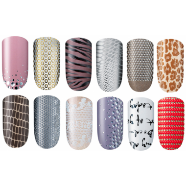 Essie Sleek Sticks Nail Applique