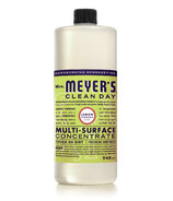 Mrs. Meyer's Clean Day MultiSurface Concentrate Lemon Verbena