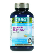 Quest Premium Multi-Cap Iron Free