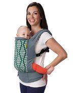 Boba 4G Carrier Soft-Structured Baby Carrier Verde