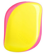 Tangle Teezer Compact Styler Detangling Hairbrush Kaleidoscope