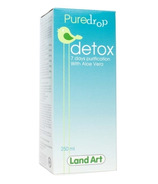 Land Art Puredrop Detox Liquid