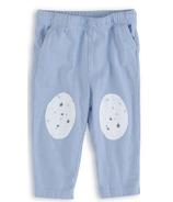 aden + anais Jersey Pants Night Sky Blue