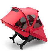 Bugaboo Fox and Cameleon3 Breezy Sun Canopy Neon Red