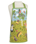 Now Designs Apron for Kids Critter Capers