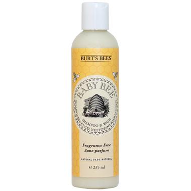 Burt\'s Bees Baby Bee Shampoo & Wash