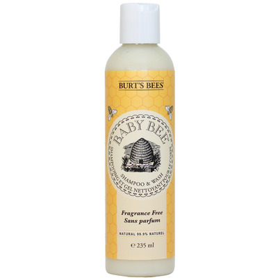 Burt S Bees Baby Bee Shampoo Amp Wash