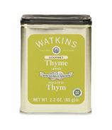 J.R Watkins Thyme Leaves