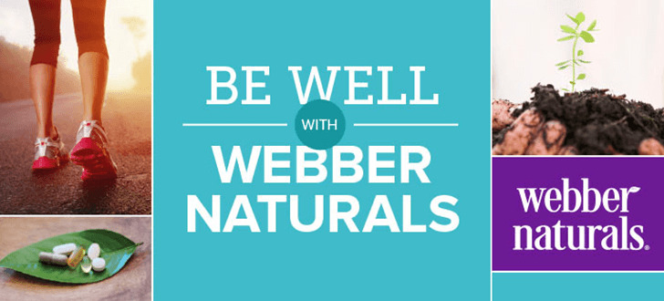 Buy Webber Natural at Well.ca