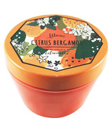 ILLUME Citrus Bergamot Chroma Tin Candle with Citronella
