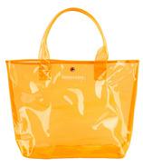 Sunnylife Market Bag Neon Orange