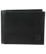 Buffalo Liam Leather Slimfold Wallet