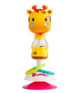 Bumbo Gwen Giraffe Suction Toy