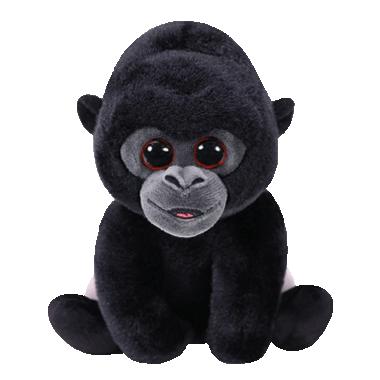 Ty Bo The Gorilla Beanie Babies Regular