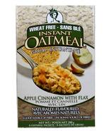 Glutenfreeda Apple Cinnamon Instant Oatmeal