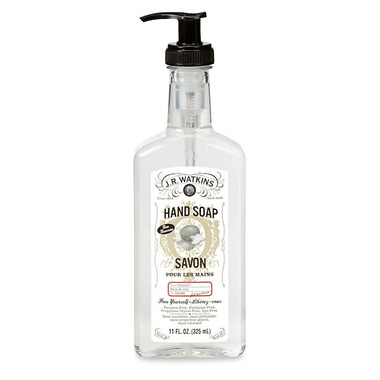 J.R. Watkins Liquid Hand Soap Coconut