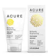 Acure Brilliantly Brightening Face Mask