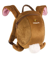 LittleLife Toddler Animal Daysack Rabbit