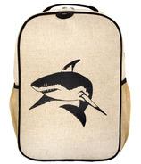 So Young Black Shark Grade School Backpack