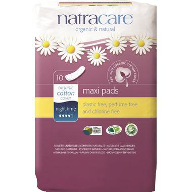 Natracare Maxi Pads