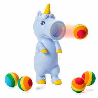Hog Wild Unicorn Popper