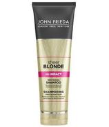 John Frieda Sheer Blonde Hi-Impact Restoring Shampoo
