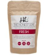 The Honest Leaf FRESH Loose Leaf Tea