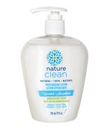 Nature Clean Moisturizing Lotion