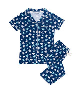 Little Blue House Shells Women's PJ Set