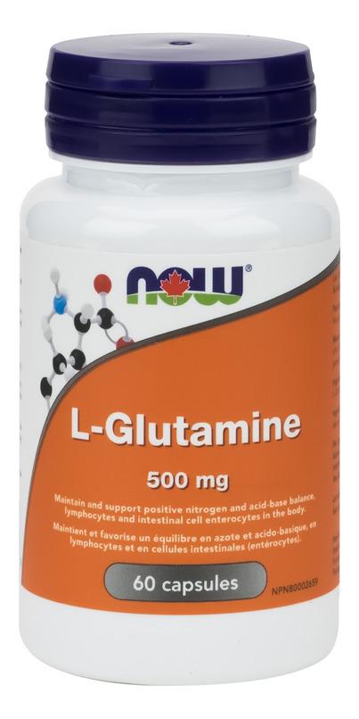 Buy l glutamine