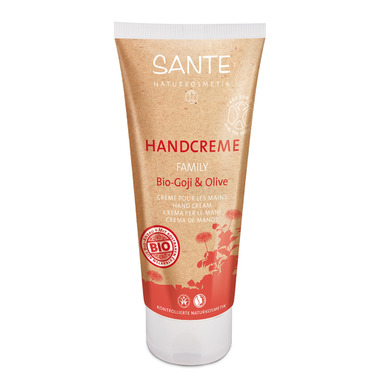 Sante Family Hand Cream