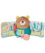 Skip Hop Camping Cubs Activity Toy Bear