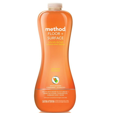 Method Floor + Surface Cleaner