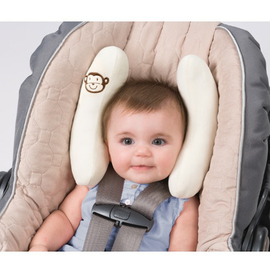 Summer Infant Cradler Adjustable Head Support