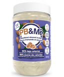 PB&Me Powdered Almond Butter
