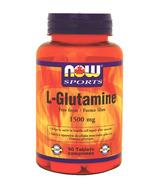 NOW Sports L-Glutamine