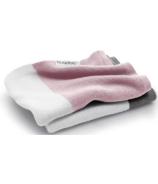 Bugaboo Light Cotton Blanket Soft Pink