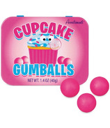 Accoutrements Cupcake Gumballs