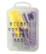 NPW Micro Office Tool Box
